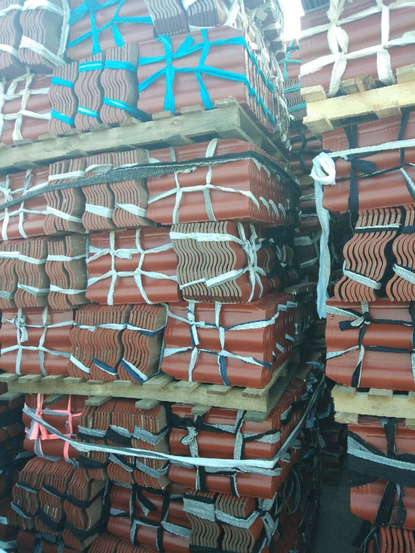 鑫亿达陶瓷有限公司仓库整齐的产品